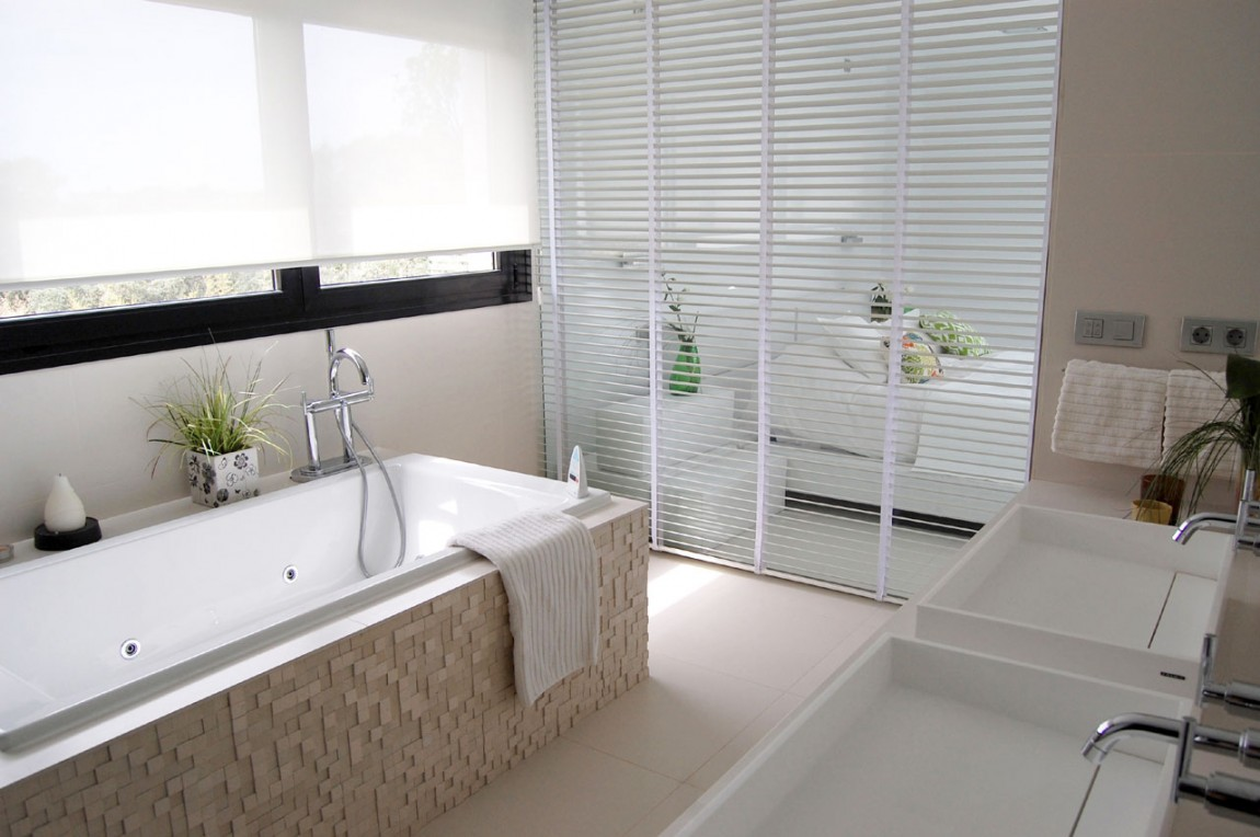 Bathrooms sak construction and home improvement for Bathroom architectural designs